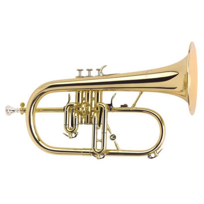 Courtois AC 154 R-1-0 Professional Flügelhorn