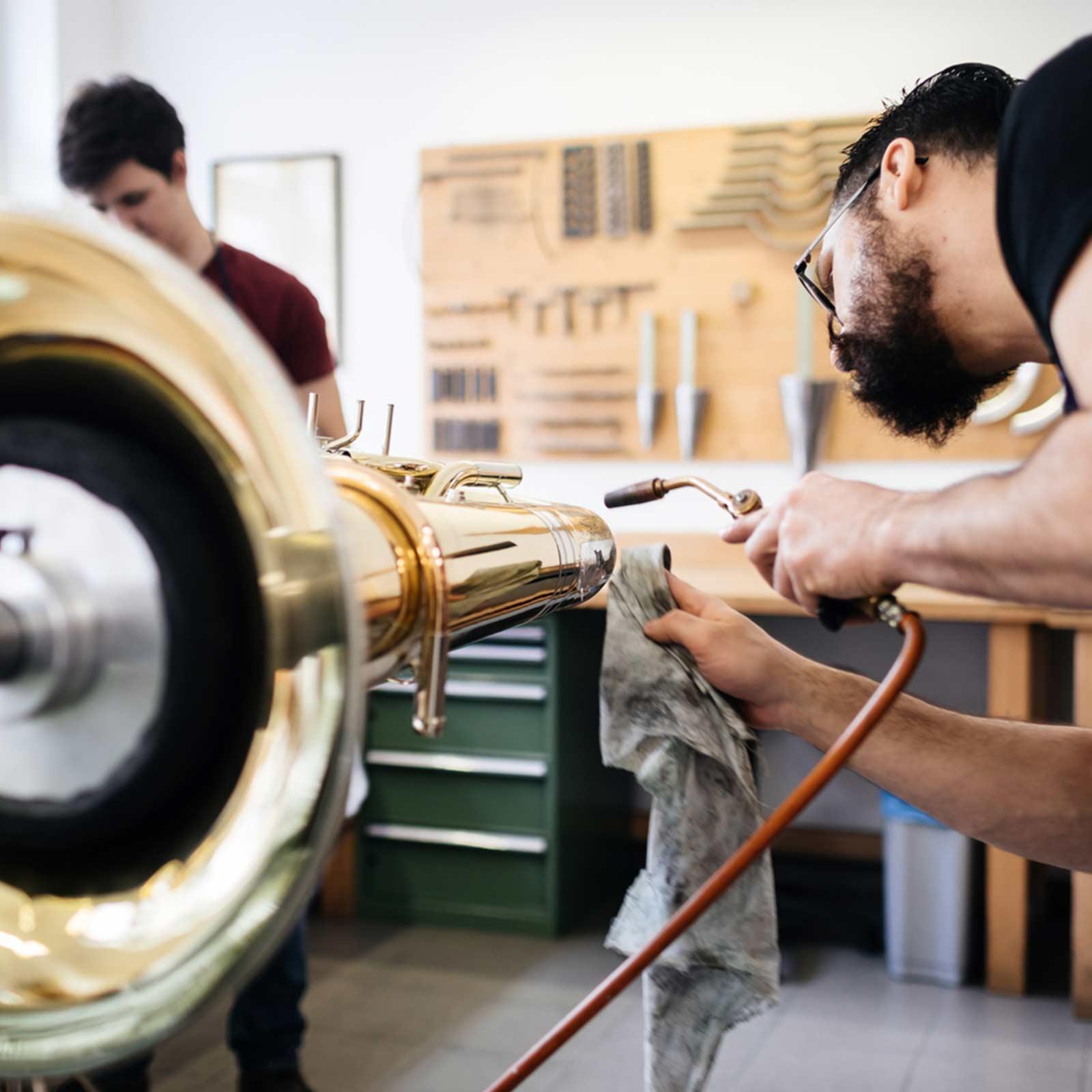 Restoration instruments Vogt instruments