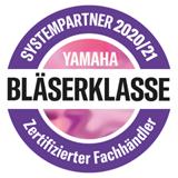 Systempartner Yamaha Bläserklase Vogt instruments