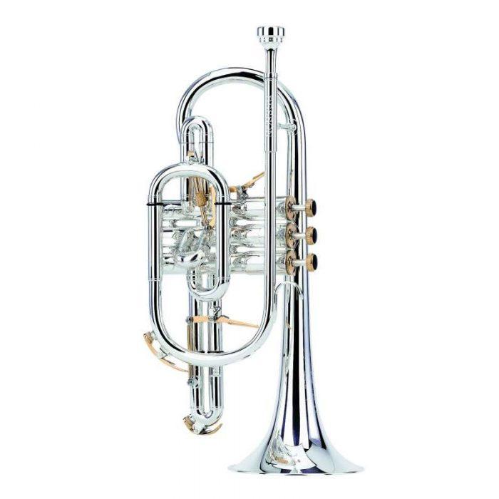 Besson Prestige BE 2028-2G-0 Kornett