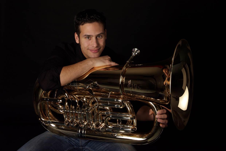 Hirsbrunner Tuba CC-290 Matthias Vogt instruments Meisterstück