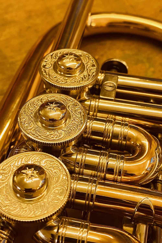 Kompakttrompete Neubau Matthias Vogt Leipzig