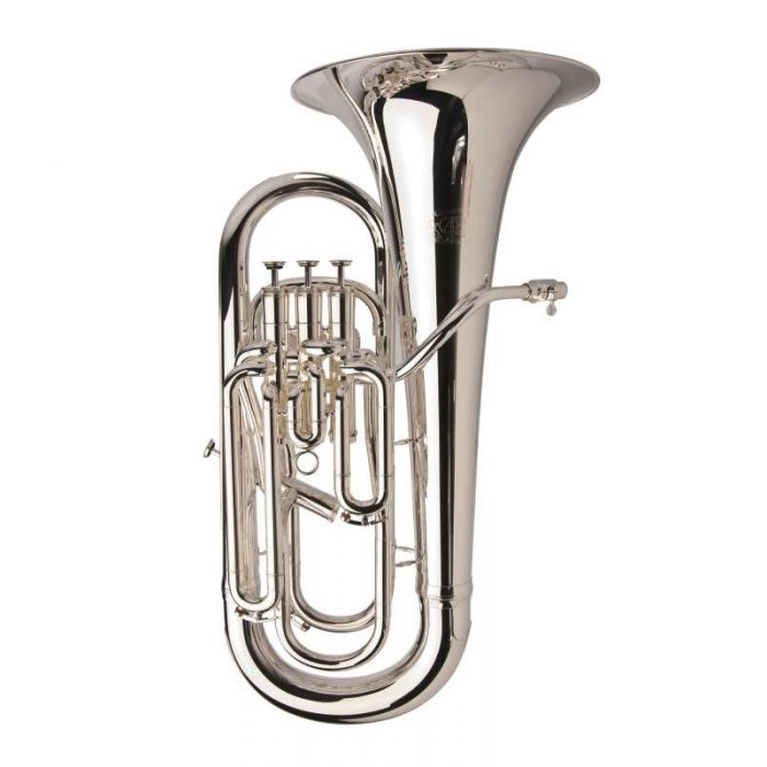 Adams-E1-Custom-0,60-Silverplated-Euphonium