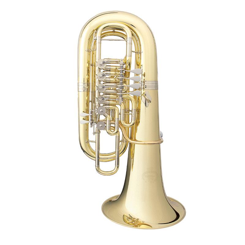 B&S 3100W-L (PT12) F-Tuba