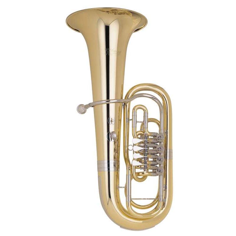 Cerveny-CVFB651-4-F-Tuba