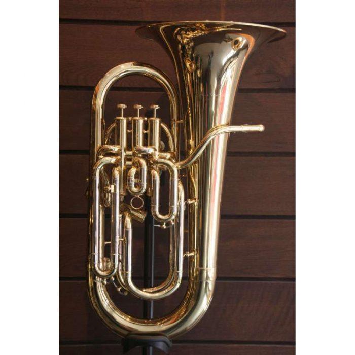 Courtois-4-Ventile-kompensiert-Euphonium