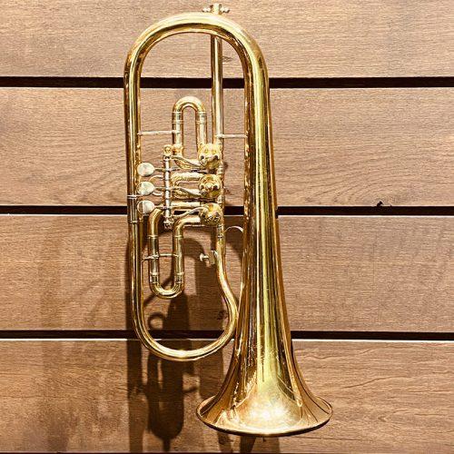 Meister-Wolfram-Flügelhorn
