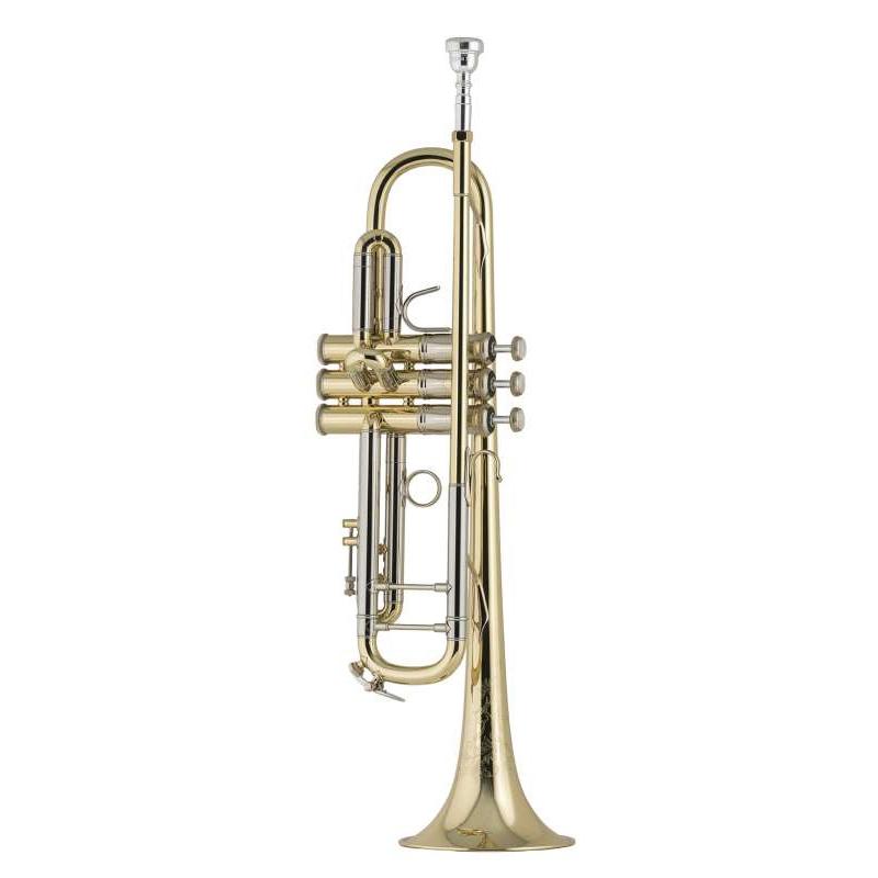 VINCENT-BACH-180-37-Stradivarius-B-Trompete
