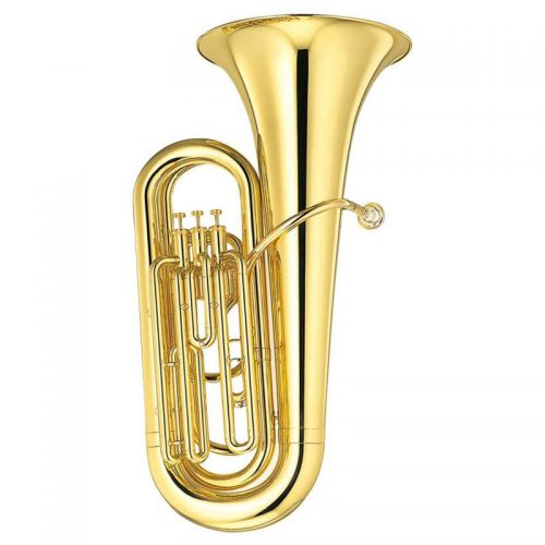 Yamaha-YBB-105-B-Tuba