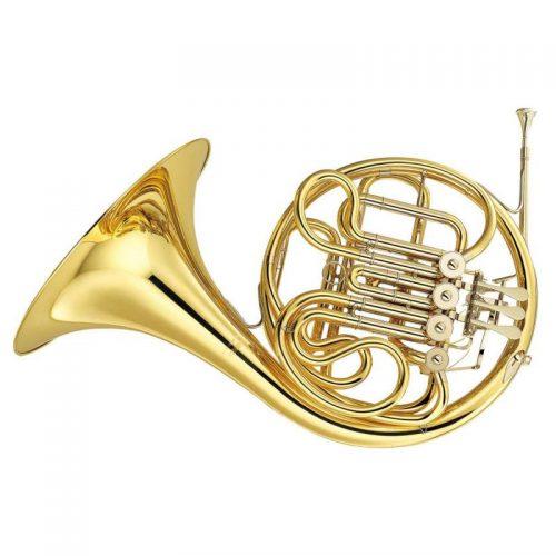 Yamaha-YHR-567-Doppelhorn