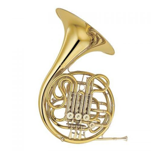 Yamaha-YHR-668II-Doppelhorn