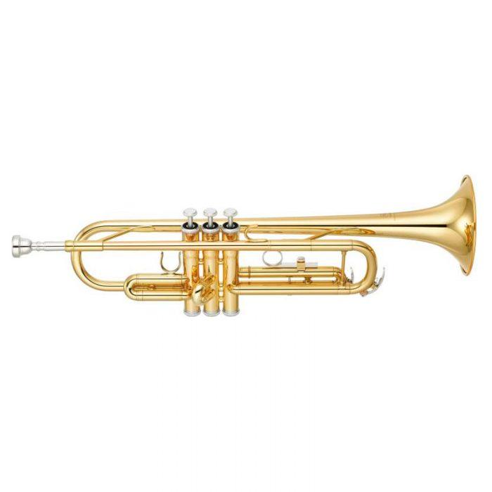 Yamaha-YTR-3335-B-Trompete
