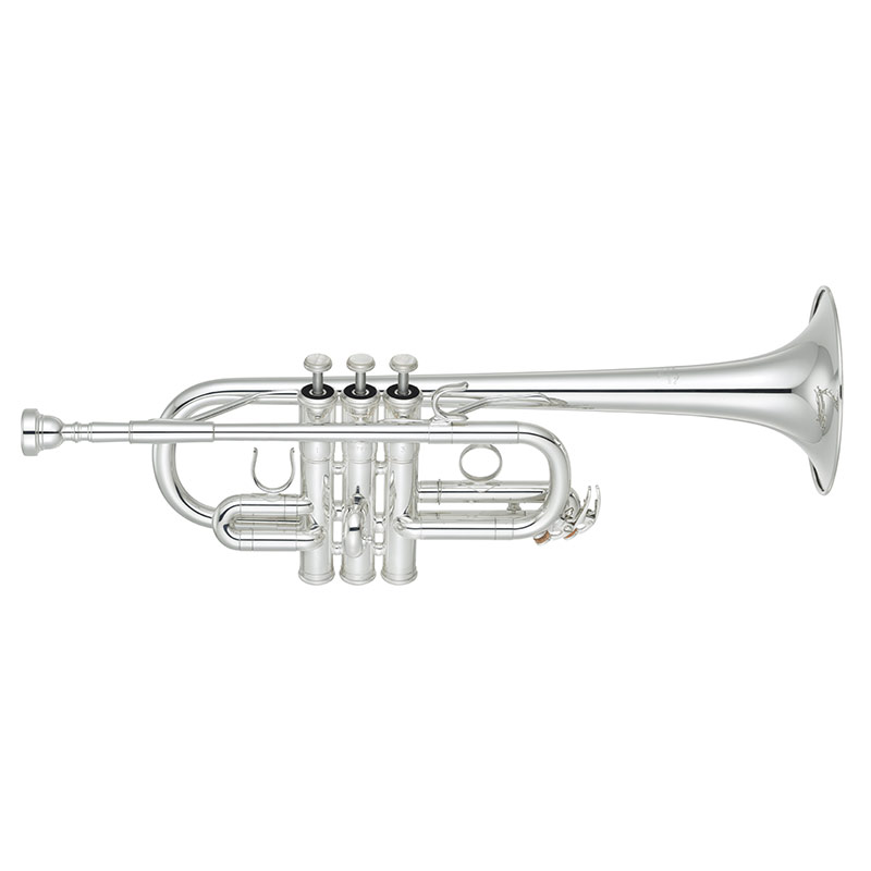 Yamaha-YTR-6610-S-Es-D-Trompete